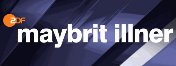 Maybritt Illner, ZDF: Problemfall Internet