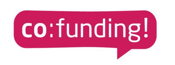 co:funding I Kreativtät gemeinsam finanzieren