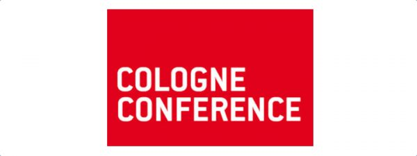 Keynote – Cologne Conference 07