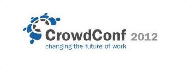 Crowd Conf 2012