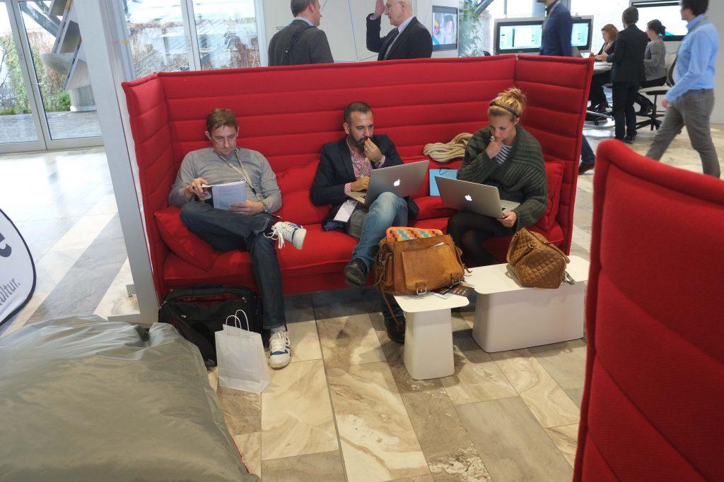 ConventionCamp 2011