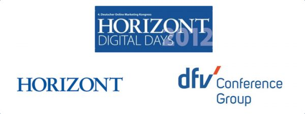 Vortrag – HORIZONT Digital Days 2012