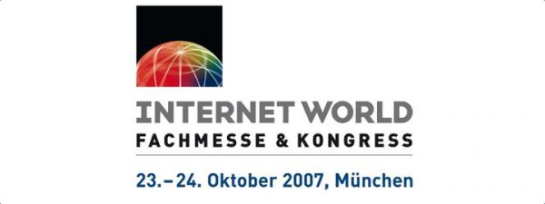 Internet World Kongress 2007