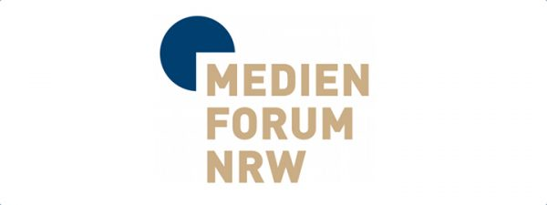 Podiumsdiskussion 22. medienforum.nrw