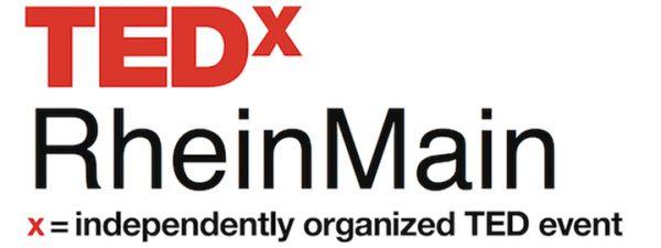 Vortrag beim TEDx RheinMain – Offenbach