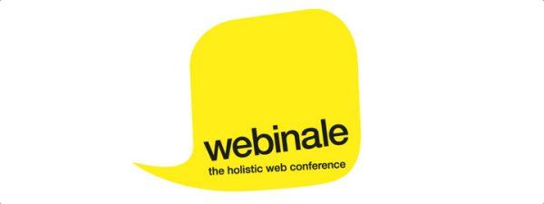 Keynote – Webinale 2010