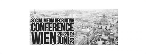 Vortrag – Social Media Recruiting Conference