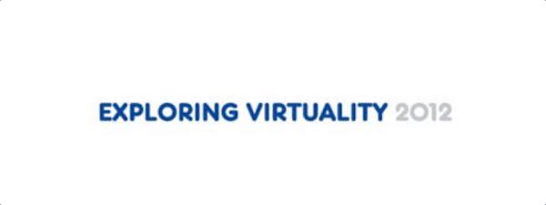 Keynote – Exploring Virtuality Konferenz