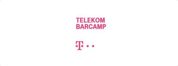 Vortrag beim Telekom BarCamp 2012