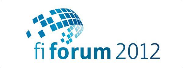 Keynote –Finanz Informatik Forum 2012