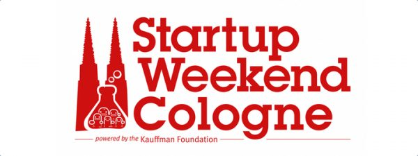 Cologne StartUp Weekend