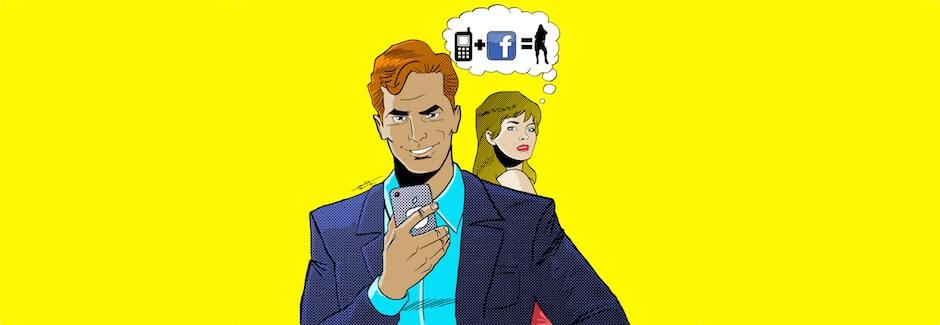 Die digitale Eifersucht Bild: Sedat Özgen und Ibrahim Evsan