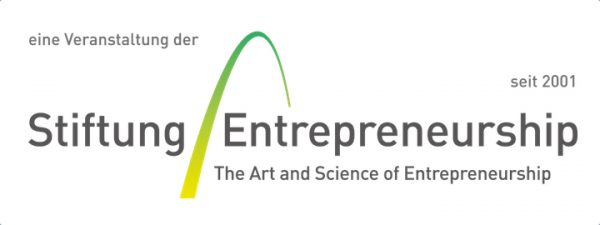 Keynote – Entrepreneurship Summit 2013