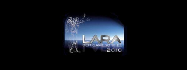 LARA Der Gamesgipfel