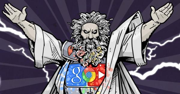 Google: Übersicht wichtiger Fusionen und Übernahmen