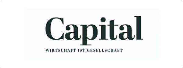 Keynote –Capital Junge Elite Gipfel 2014