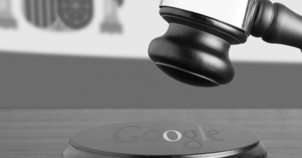 94,9 % entschieden sich für Google als Suchmaschine