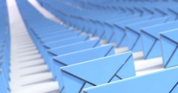 4 Wörter, die mein Problem mit den täglichen E-Mails gelöst haben