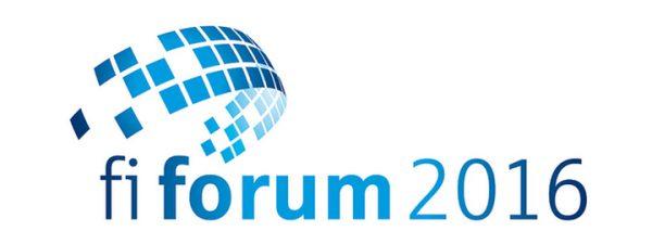 FI-Forum 2016 – Keynote Speaker