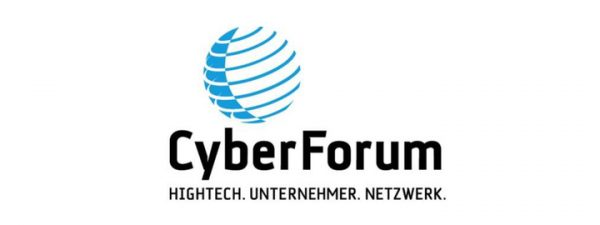 Cyberforum Karlsruhe – Keynote