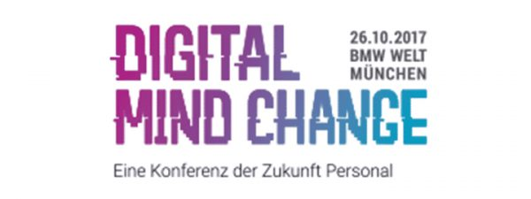 Digital Mind Change – Workshop Digital Leadership