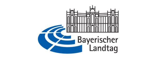 Vortrag im Bayerischen Landtag