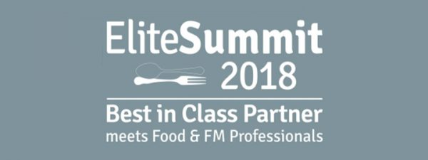 EliteSummit 2018 – Keynote Speaker