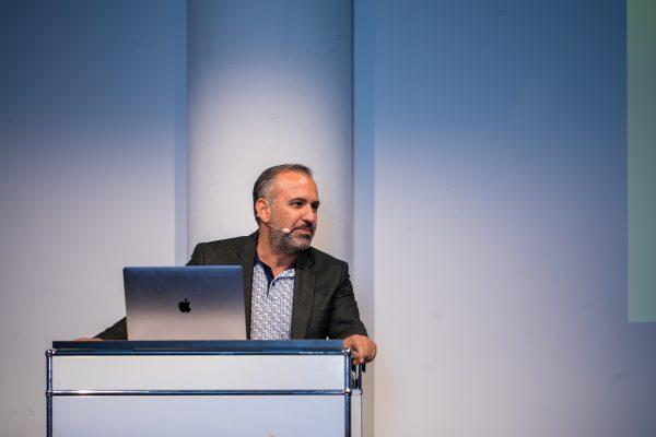 Digital Banking Days 2018 – Keynote Speaker