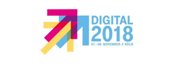 Digital18 – Keynote