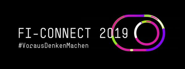 FI-Connect 2019 – Vortrag