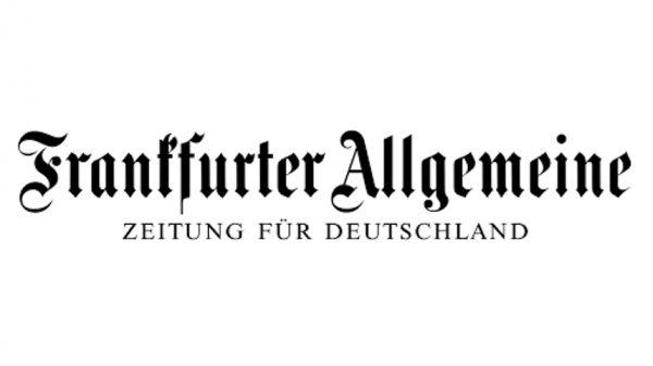 Frankfurter Allgemeine: Apple wird der Großverlag der Welt