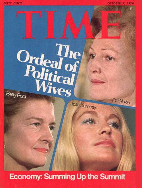 Times - Politicas Wives