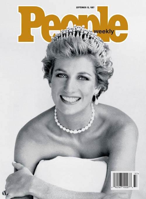 People - Diana