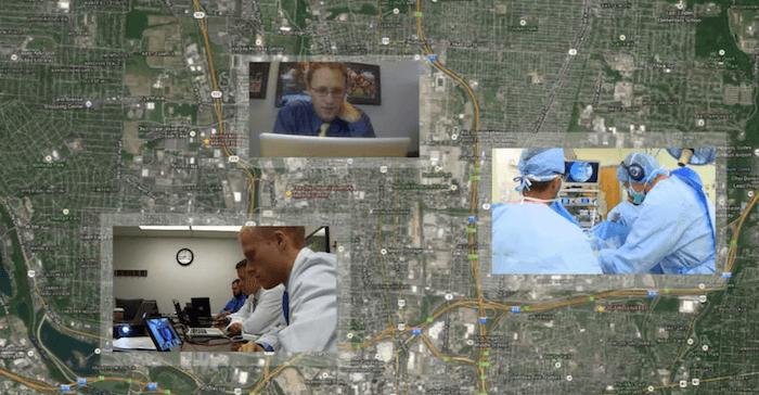 Google Glasses und Medizin