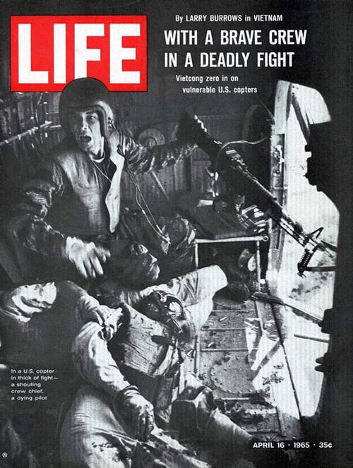 Life - Vietnam vom April 1965