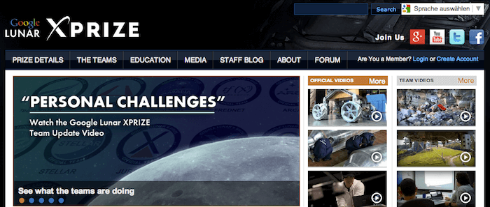 Google Lunar X_prize