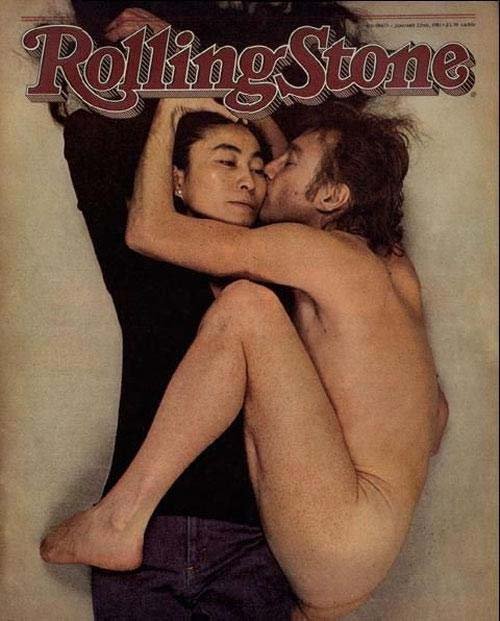Rolling Stone John Lennon