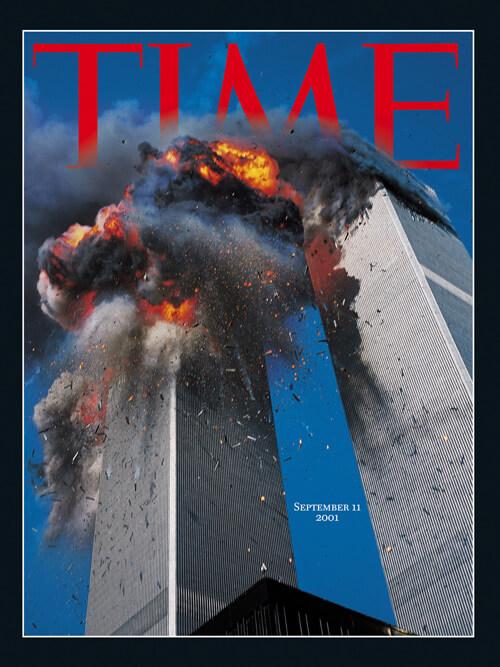 Time - 11 September 2009